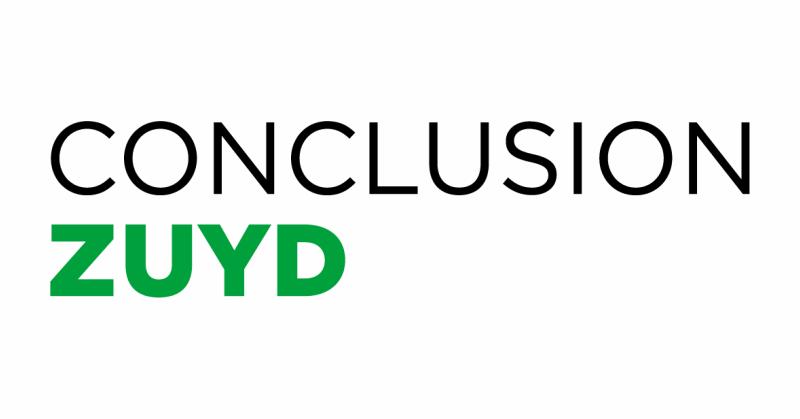 Conclusion Zuyd BV